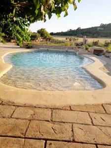 Diseño y construcción de piscinas en Mallorca
