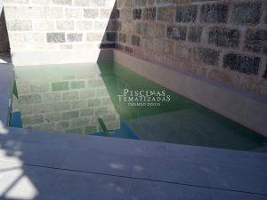 Diseño y construcción de piscinas clasicas